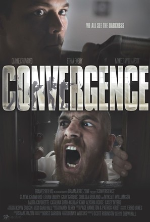 Convergence - Movie Poster (thumbnail)