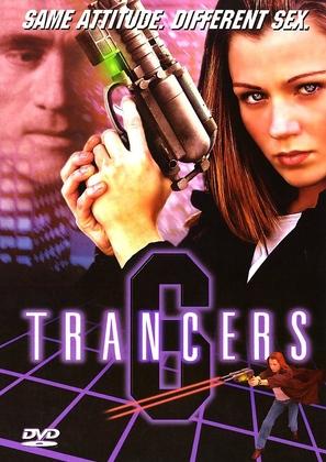 Trancers 6 - poster (thumbnail)