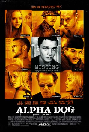 Alpha Dog - Movie Poster (thumbnail)