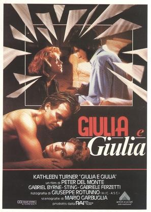 Giulia e Giulia
