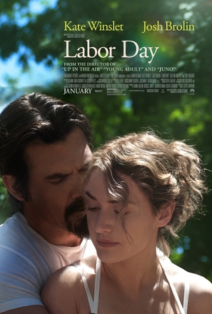 Labor Day - Movie Poster (thumbnail)