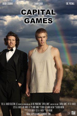 Capital Games - Movie Poster (thumbnail)