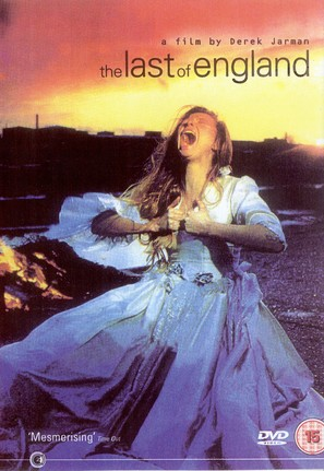 The Last of England - British DVD cover (thumbnail)