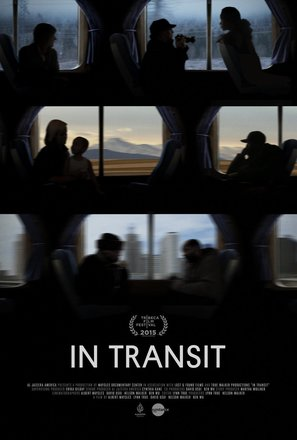 In Transit - Movie Poster (thumbnail)