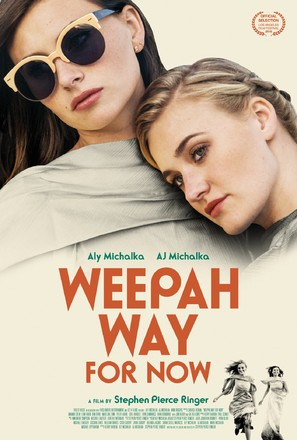 Weepah Way for Now - Movie Poster (thumbnail)