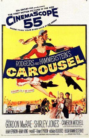 Carousel - Movie Poster (thumbnail)