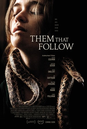 Them That Follow - Movie Poster (thumbnail)