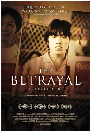 The Betrayal - Nerakhoon - Movie Poster (thumbnail)