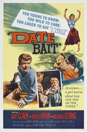 Date Bait - Movie Poster (thumbnail)