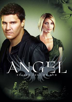 """Angel"" - Movie Poster (thumbnail)"