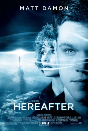 Hereafter - Movie Poster (thumbnail)