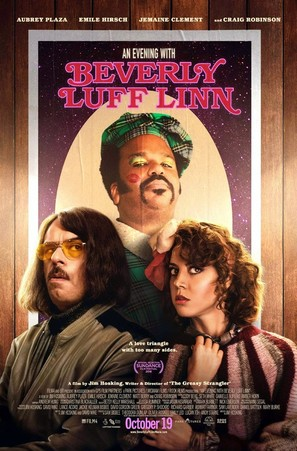 An Evening with Beverly Luff Linn - Movie Poster (thumbnail)