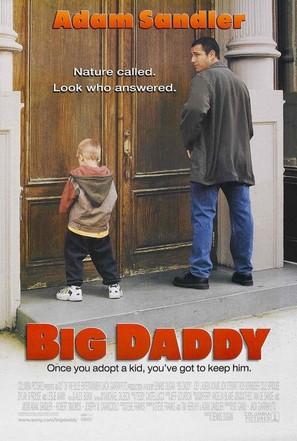 Big Daddy - Movie Poster (thumbnail)