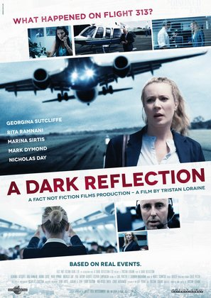 A Dark Reflection - Movie Poster (thumbnail)