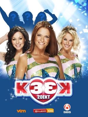 """""""K3 zoekt K3"""" - Belgian Movie Poster (thumbnail)"""