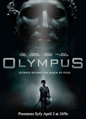 """Olympus"" - Movie Poster (thumbnail)"