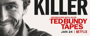 """""""Conversations with a Killer: The Ted Bundy Tapes"""""""