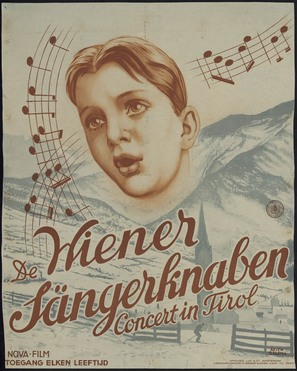 Konzert in Tirol