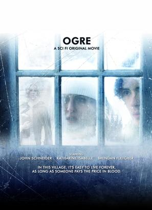 Ogre - Movie Poster (thumbnail)
