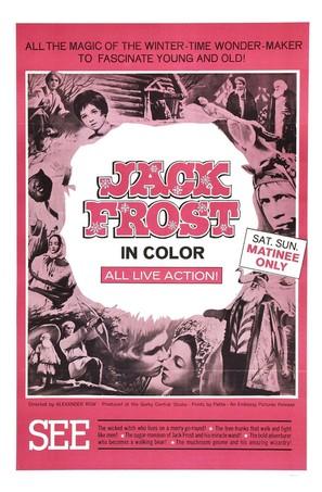 Morozko - Movie Poster (thumbnail)