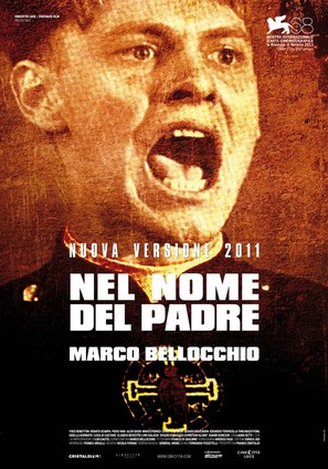 Nel nome del padre - Italian Re-release poster (thumbnail)