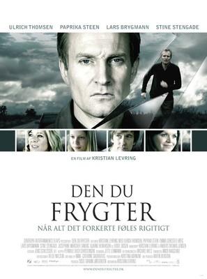 Den du frygter - Danish Movie Poster (thumbnail)