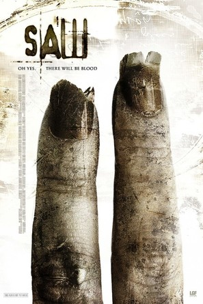 Saw II - Movie Poster (thumbnail)