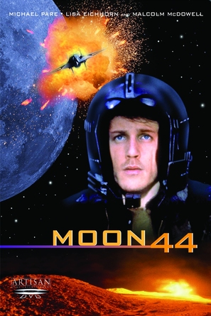 Moon 44 - poster (thumbnail)
