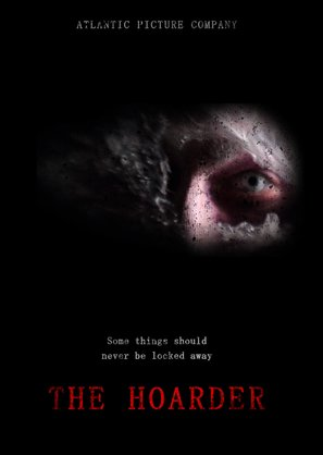 The Hoarder - Movie Poster (thumbnail)