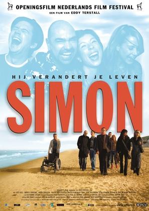 Simon - Dutch Movie Poster (thumbnail)