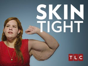 """""""Skin Tight"""" - Video on demand movie cover (thumbnail)"""
