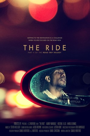 The Ride - Movie Poster (thumbnail)