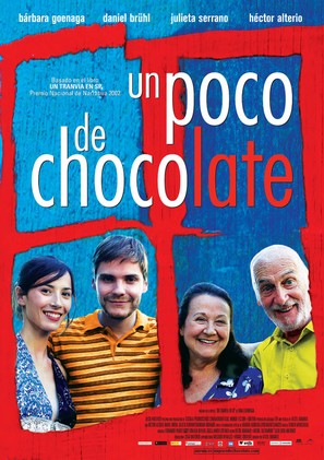 Poco de chocolate, Un