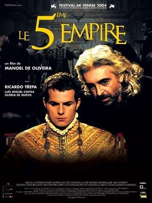 Quinto Império - Ontem Como Hoje, O