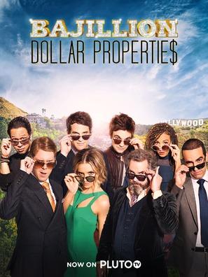 """Bajillion Dollar Propertie$"""