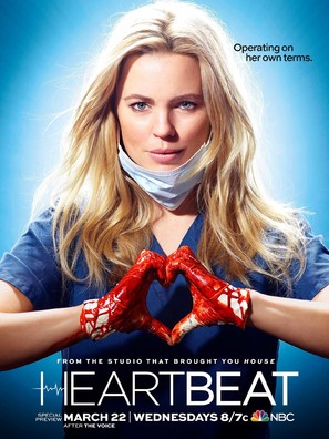 """Heartbeat"" - Movie Poster (thumbnail)"