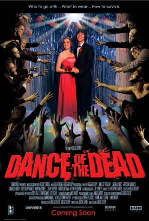 Dance of the Dead - Movie Poster (thumbnail)