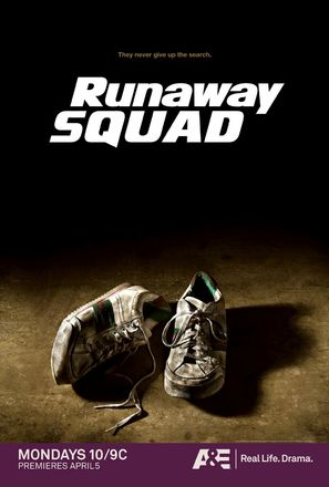 """Runaway Squad"" - Movie Poster (thumbnail)"