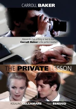 Lezioni private - Movie Cover (thumbnail)