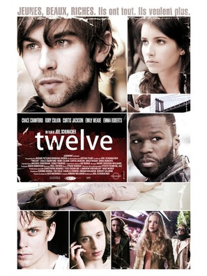 Twelve - French Movie Poster (thumbnail)