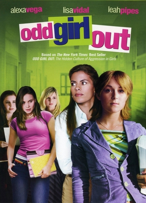 Odd Girl Out - Movie Cover (thumbnail)