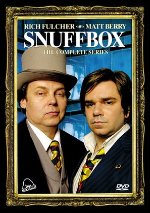 """Snuff Box"" - Movie Cover (thumbnail)"