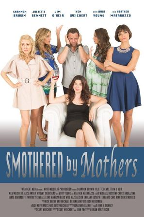 Smothered by Mothers - Movie Poster (thumbnail)