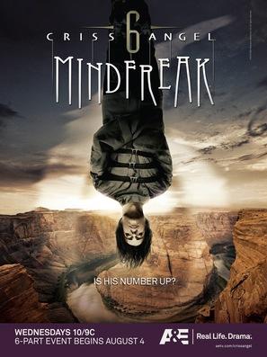 """Criss Angel Mindfreak"" - Movie Poster (thumbnail)"