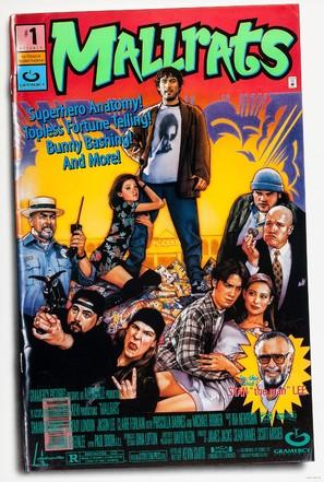 Mallrats - Movie Poster (thumbnail)