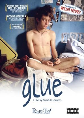 Glue - poster (thumbnail)