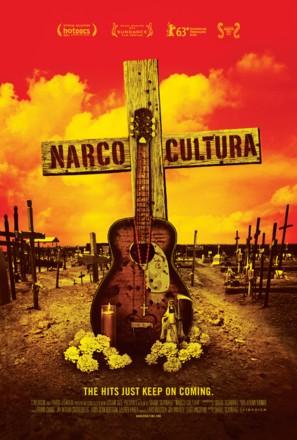 Narco Cultura - Movie Poster (thumbnail)