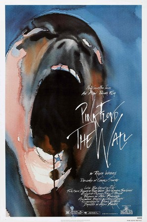 Pink Floyd The Wall - Movie Poster (thumbnail)