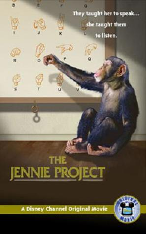 The Jennie Project - Movie Poster (thumbnail)