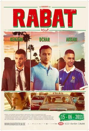 Rabat - Belgian Movie Poster (thumbnail)